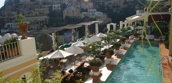 LE SIRENUSE — THE BEST HOTEL IN ITALY, IF NOT EUROPE