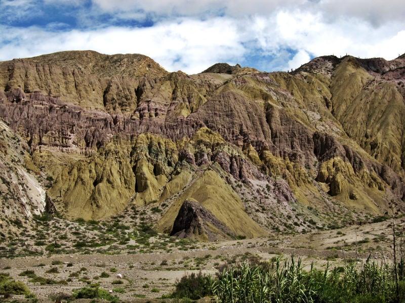 Humahuacha Gorge
