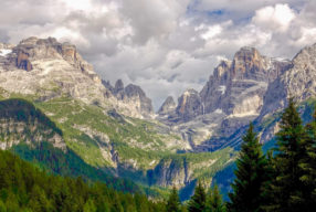 THE PERFECT HOTEL TO EXPLORE THE BRENTA DOLOMITES