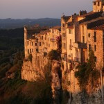 Histoires de Bastide beautiful sunrise