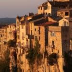 Histoires de Bastide at dawn