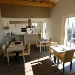 Histoires de Bastide kitchen