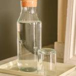 Camellas-Lloret water bottle