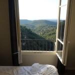 Histoires de Bastide window view