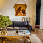 Camellas-Lloret couch