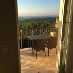 Histoires de Bastide terrace