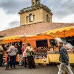 Revel Market Day