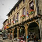Mirepoix, Languedoc Mairie