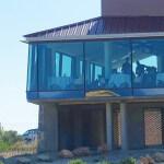 Le Grand Cap Luecate windows