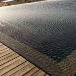 Areias do Seixo pool ripples