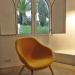 Casa Arte design chair