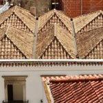 Tavira roofstops detail