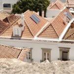 Tavira rooftops