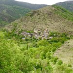 Berén village in Spain