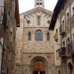 La Seu d'Urgell church