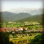 La Seu d'Urgell views