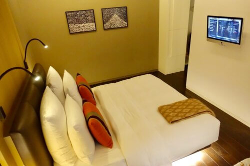 Das Stue bedroom sheets
