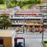 Miniatur Wunderland depot
