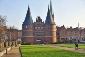 LÜBECK — THE PERFECT DAY TRIP FROM HAMBURG