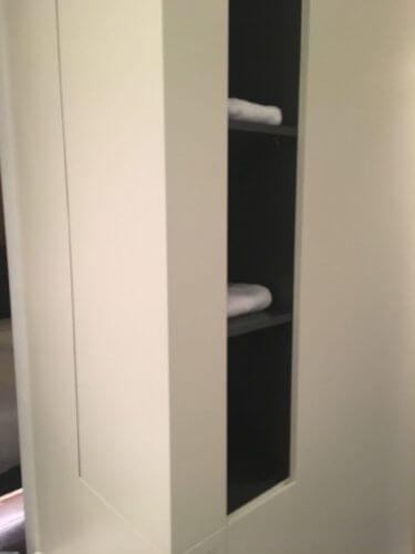 Das Stue cabinet design