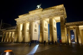 WHAT TO DO OVER A LONG WEEKEND IN BERLIN