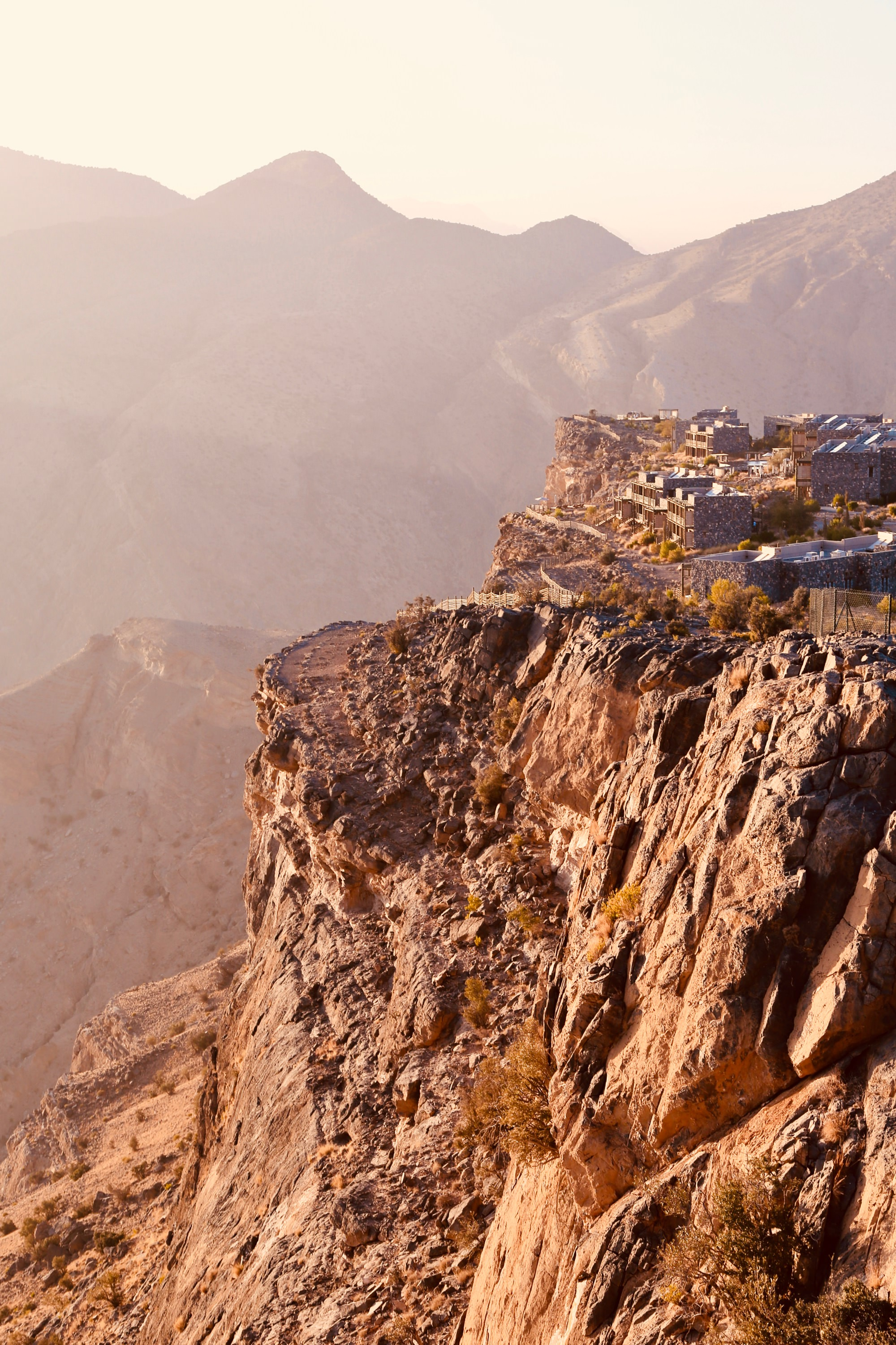 Hotte Broan Ilot Central ~ An Adventure Hotel Perched On The Edge Of A Canyon You Should Go Here