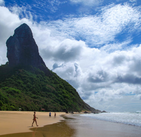 The Brazilian paradise nobody really knows about