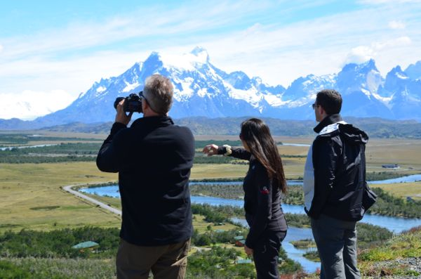 Tierra Patagonia Guides