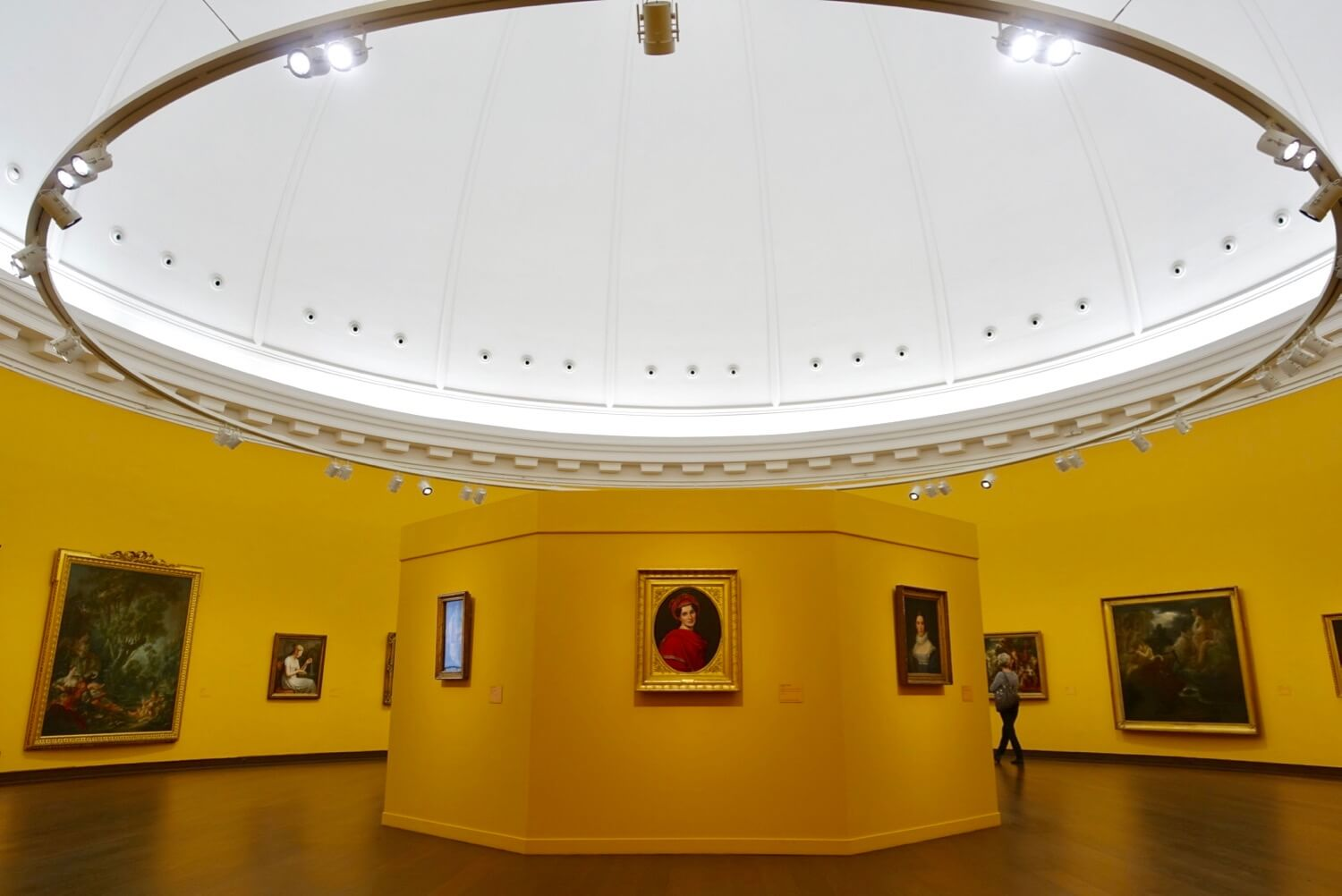Kunsthalle gallery