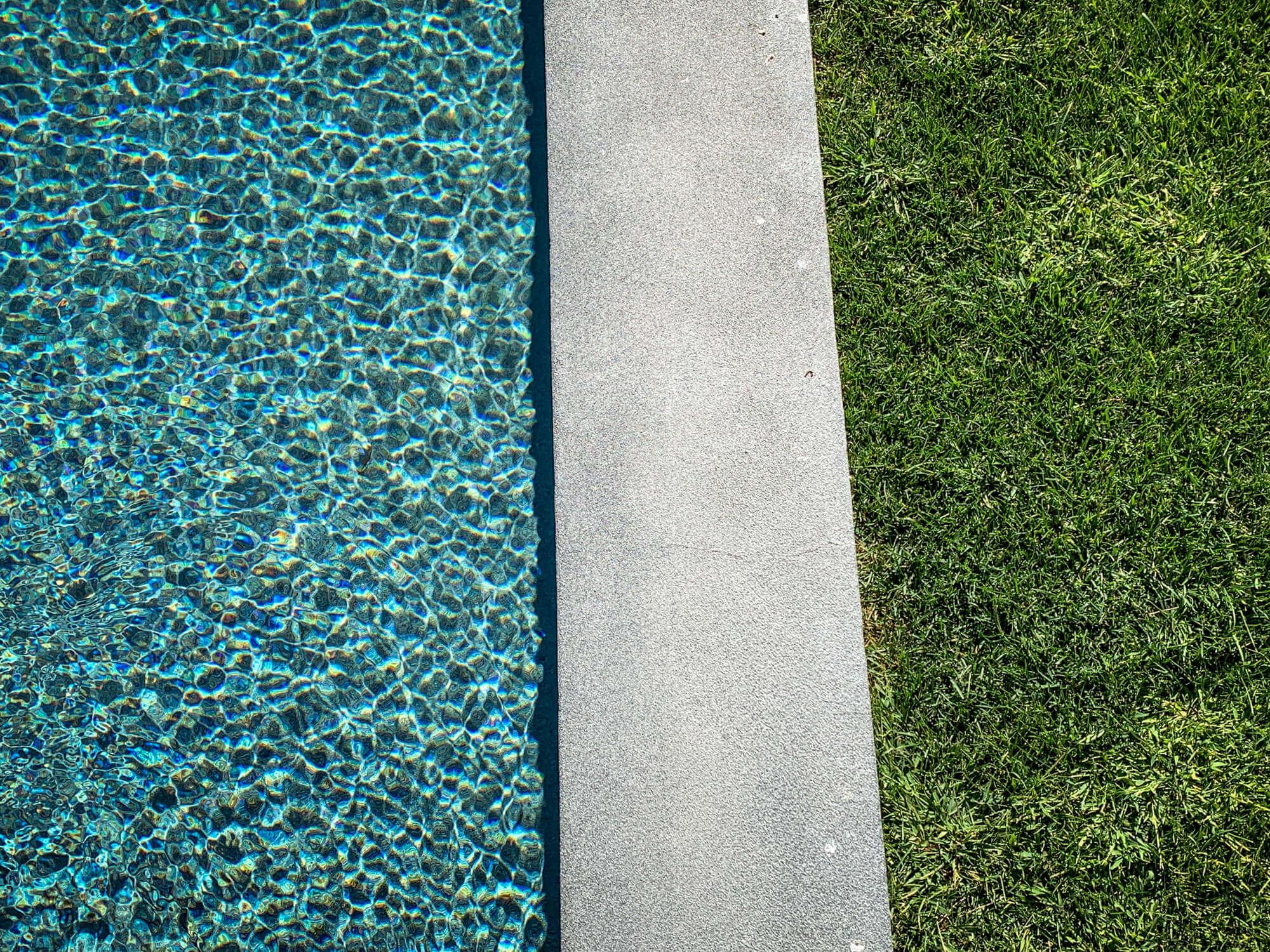 Brejos villa pool