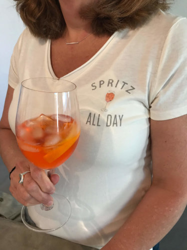 Spritz All Day