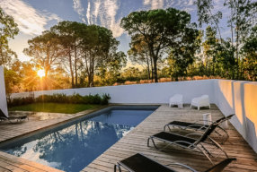 THE PERFECT VILLA TO RENT IN COMPORTA PORTUGAL