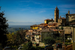 MONFORTE D'ALBA — THE PERFECT BASE FOR EXPLORING PIEDMONT