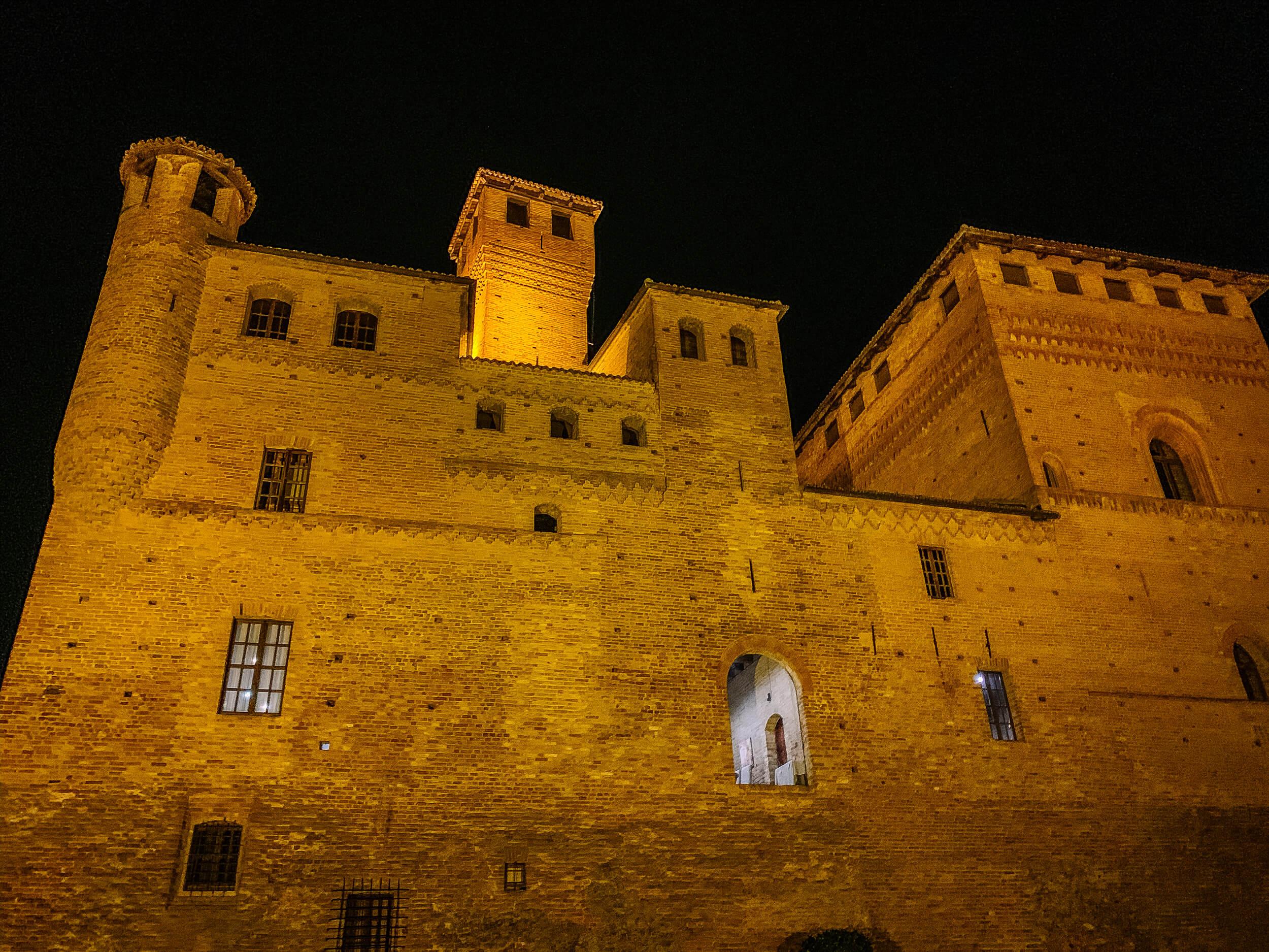 Marc Lanteri Al Castello exterior
