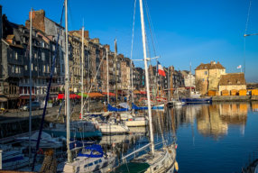 WHAT TO DO AND WHERE TO STAY IN NORMANDY