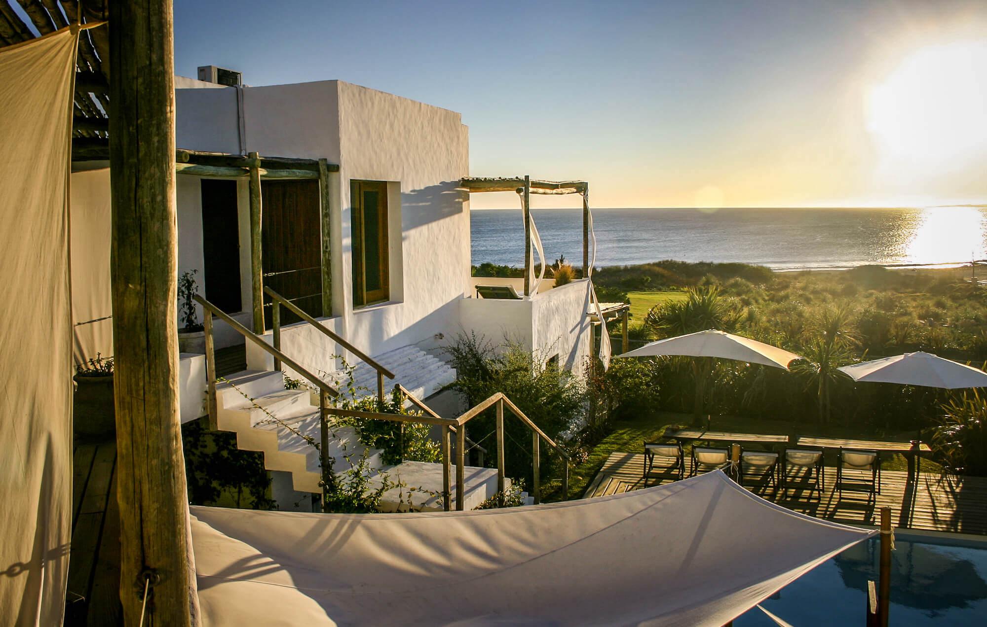 Posada del Faro best hotel