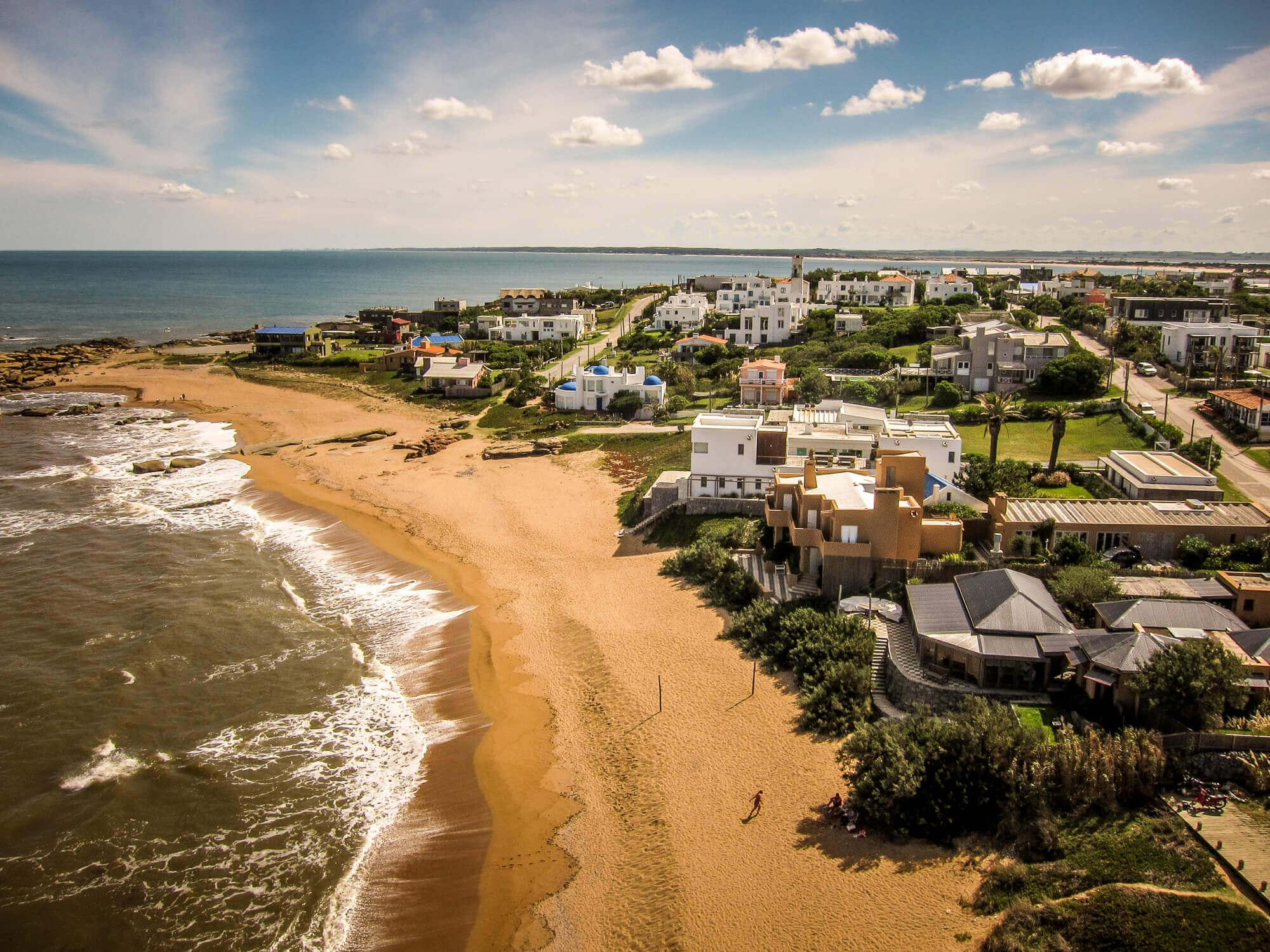 Jose Ignacio the worlds bests beach town