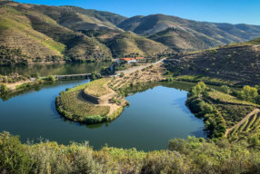 THE PERFECT BASE TO EXPLORE PORTUGAL'S DOURO VALLEY