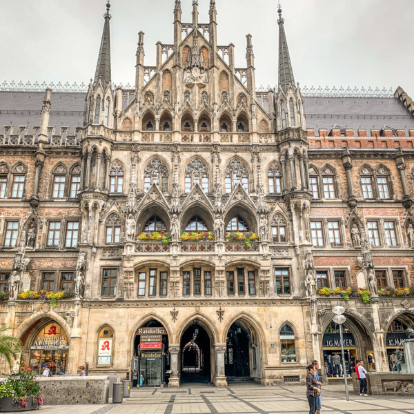 Munich City Hall