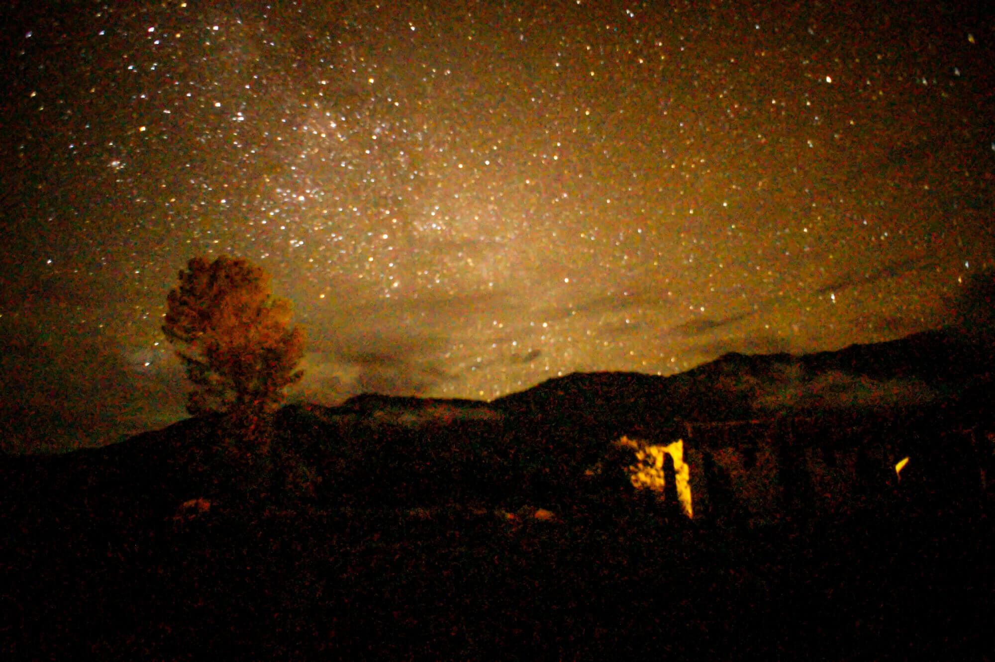 Estancia Colomé stars