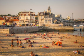 THE PERFECT LONG WEEKEND IN CASCAIS, LISBON'S BEACHY SUBURB