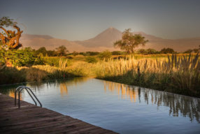 THE PERFECT ADVENTURE HOTEL TO EXPLORE THE ATACAMA DESERT