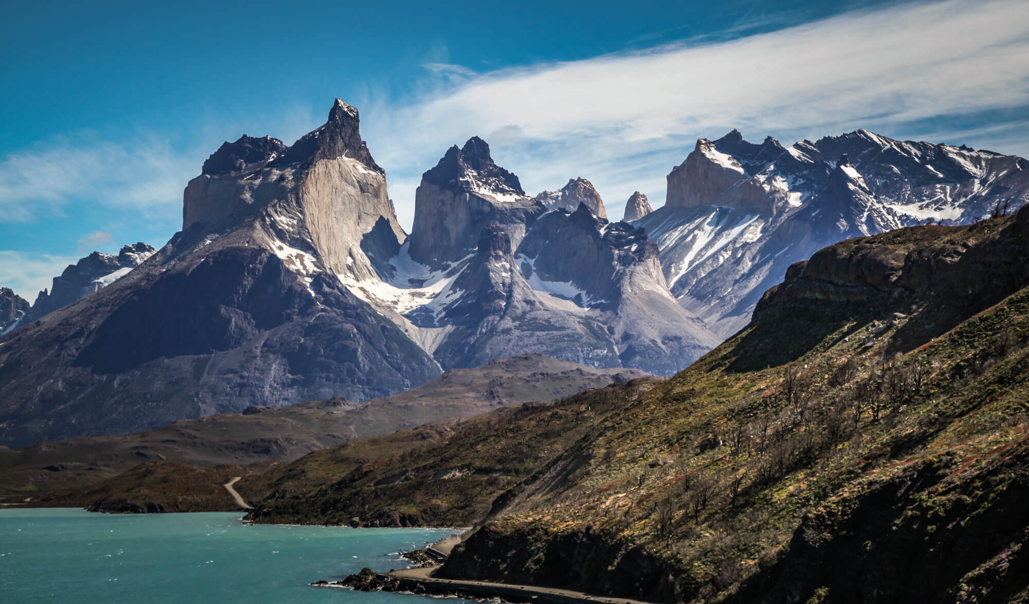 Best hikes in Torres del Paine
